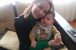 """Saadet Partisi Gebze Belediye Başkan Adayı Op.Dr. Burcu Çetinkaya'dan VARAN XX  """"Her Mahalleye Kreş"""""""