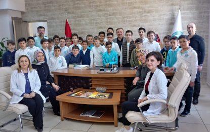 İmam Hatipli Öğrenciler'den HİPPO Dil Olimpiyatlarında Büyük Başarı