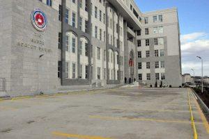 Ölü bulunan PKK Üyesi A.B Hakkında Açıklama