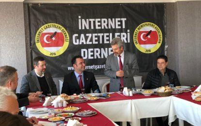 VATAN PARTİSİ MİZAH KATACAK!