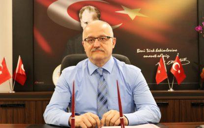 Sağlık Müdürü Op. Dr. Şenol Ergüney Dünya Aşı Haftasında Aşı ve Aşılama konusunda önemli bilgiler aktardı