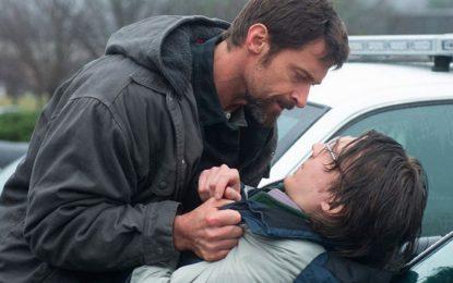 """Hugh Jackman'ın başrolünde oynadığı """"Tutsak"""" FilmBox HD'de"""