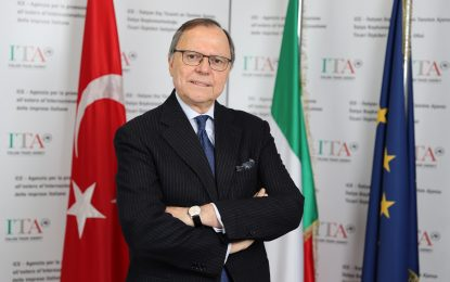 Türk Yatırımcıların Gözü İtalya'da