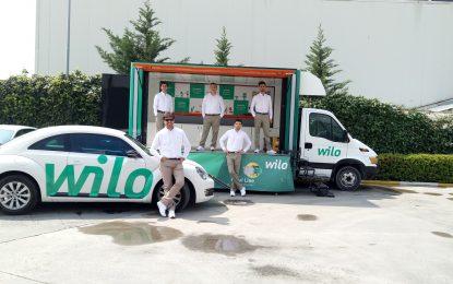 """""""Wilo Türkiye Roadshow"""" İzmit'te pompa sektörünün temsilcileriyle buluşacak"""