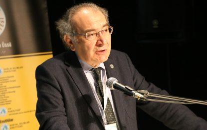 Prof. Dr. Nevzat Tarhan: Modernizmin ilk kurbanı çocukları oluyor