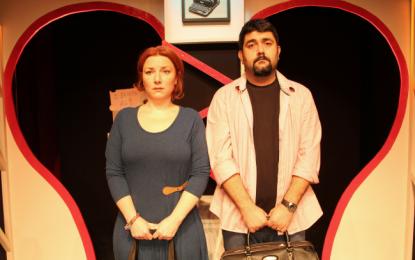 Aşk 1 Şey Değildir Gebze'de sahneleniyor