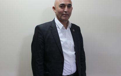 Sağlık-Sen Kocaeli Şube Başkanı Erdal Yıldırım; Döner Sermaye Sistemi, Yamalı Bohçaya Döndü…