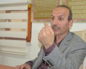 MARSİAD Başkanı Bahri Odabaş Gazetemiz Aracılığıyla Cumhurbaşkanına Seslendi!