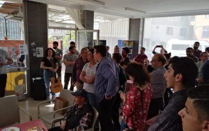 Gebze'de Semt Evi açıldı