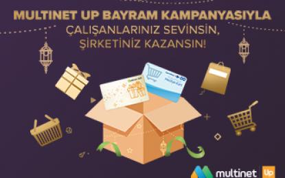 Ramazan Yardımlarınızı MultiGift ile Yapın, Hediye Kazanın