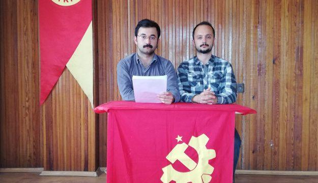 TKP – Kocaeli İl Örgütü: Mücadele eden, direnen, sermayeye boyun eğmeyen TÜPRAŞ İşçilerini selamlıyoruz!