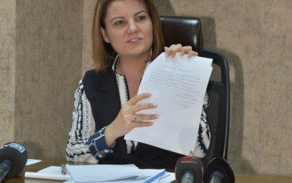 Başkan Hürriyet; Kocaeli Milletvekilleri Allah Rızası için, Keşke Millet İçinde Mecliste Söz Alsaydı