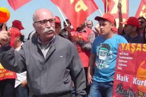 """HKP: """"İşçilerin katili Parababaları düzenidir!"""""""