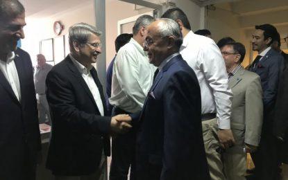 Çıray; Son İstanbul anketlerinde İmamoğlu önde!