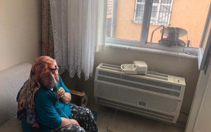 SEDAŞ, Elektriği Kesilen Hastanın İmdadına Jeneratör Tedarik Ederek Koştu
