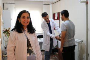 Kocaeli Darıca'da 112 Kilodan 87 Kiloya Sağlıklı Bir Şekilde Ulaştı
