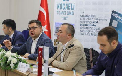 Türk Kahvesi'nin geleceği  KOTO'da masaya yatırıldı