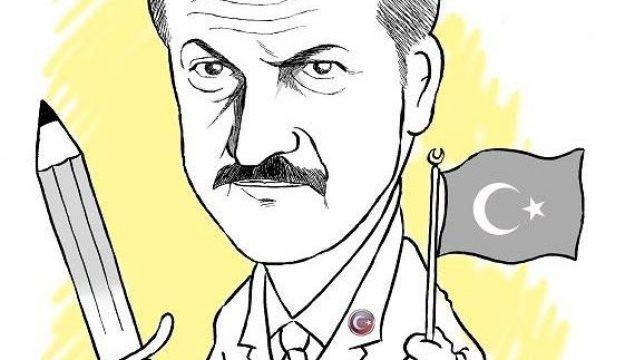 """""""GÖNÜLLÜ KERİZLİK"""" ÜZERİNE"""