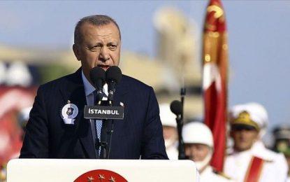 Erdoğan: NATO bizim için en önemli müttefiktir