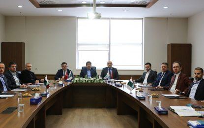 KOTO: TÜPRAŞ Genel Müdürlüğü'nün taşınması halinde  büyük riskler taşıyan Kocaeli'nin maddi-manevi kayıpları vardır