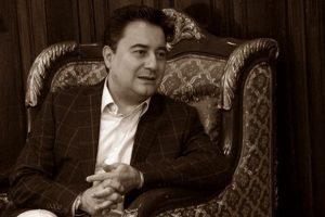 Ali Babacan ekibinden yeni parti için tarih! Hangi isimler olacak?