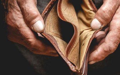 4 kişilik ailenin açlık sınırı 2.390, asgari ücret ise 2.020 TL