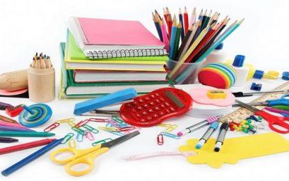 Kalem kalem kırtasiye masrafları! Aileler zor durumda