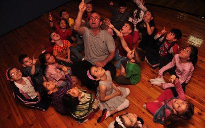 41. Dönem Tiyatro Okulu Kayıtları Başladı