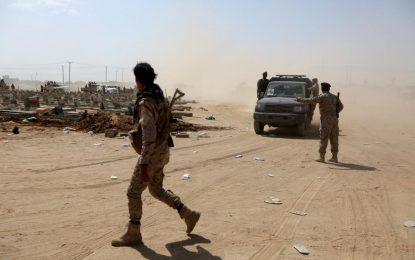 Yemen'de kanlı saldırı: Ölü sayısı 100'ü geçti…