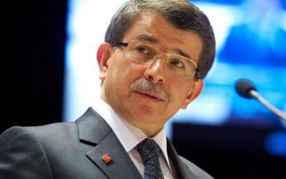 Ahmet Davutoğlu'nun partisi yolda: 18 Ekim'de Manisa'da…