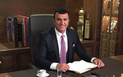 """AB Grup Holding Yönetim Kurulu Başkanı Muhsin Bayrak: """"Merkez Bankası'nın yeni faiz indirim kararıyla ekonominin daha çok nefes alacağını düşünüyorum"""""""