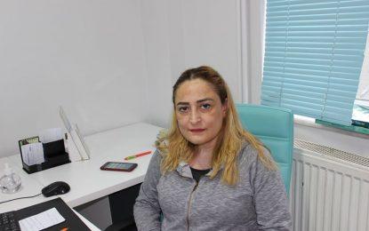 Körfez Devlet Hastanesi'nde Psikiyatri Doktoru Hasta Kabulüne Başladı