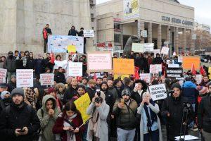 Öğretmenler ek 40 bin atama için bugün Ankara'da