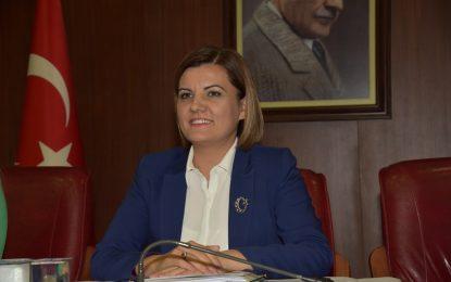 Başkan Hürriyet'ten 16 Ocak Basın Onur Günü mesajı