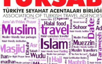 TEK EKSİK BUYDU ! TÜRSAB 'HELAL TURİZM' İHTİSAS KOMİTESİ KURDU
