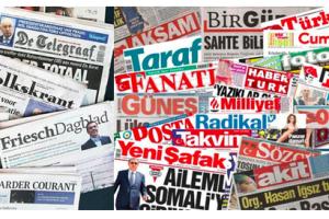 İlhan KARAÇAY iddia ediyor: Kim ne derse desin, Avrupalı koyun gibi, Türk tilki gibi !