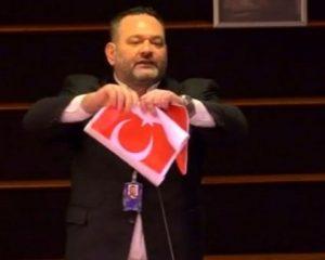 Yunanistana Tepki En Çok Bu video ile  yapıldı