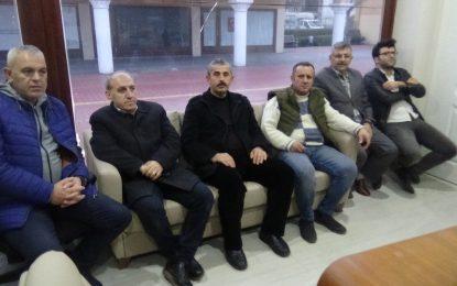 Kocaeli Artvin Batum Havalisi Dernekler Federasyonu , İdlib Şehitlerimiz için açıklama yaptı