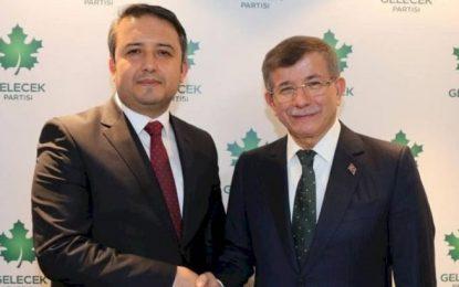 Ahmet Davutoğlu'nun il başkanından Avrasya Tüneli zammı çıkışı