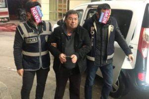 Gazeteci Hakan Elyıldırım; Bu fotoğraf hiç olmadı!
