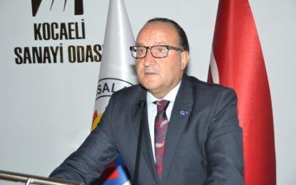 KSO Başkanı Zeytinoğlu enflasyon oranları ve dış ticaret rakamlarını değerlendirdi