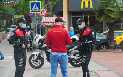 Kocaeli Polis'i Denetimde