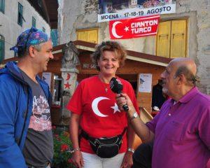 İlhan KARAÇAY'ın röportajı:Kimi'Bırakın bu Türk'ü',kimi de'İnsanlık öldü mü'diye ikiye bölünürler