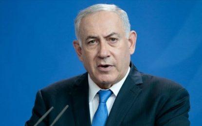 Netanyahu'nun korkunç planı! Detay paylaştı