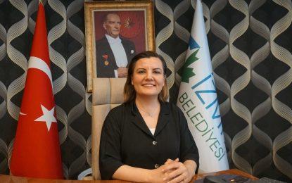 Başkan Hürriyet'ten İzmit'in düşman işgalinden kurtuluş yıl dönümü mesajı