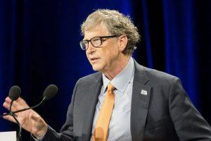 Bill Gates, koronavirüsün biteceği tarihle ilgili tahminini açıkladı!