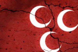 MHP'de istifalar sürüyor: İlçe başkanı görevi bıraktı