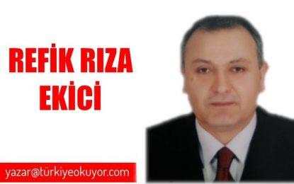 GAZİ KOVAN