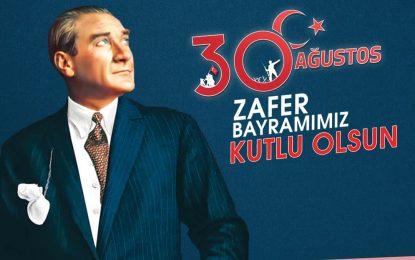 İzmit Belediyesi Kent Tiyatrosu Nazım Usta'nın şiirleriyle zafer coşkusu yaşatacak