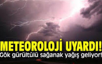 Kocaelililer Dikkat; Soğuk ve Yağışlı Hava Geliyor!
